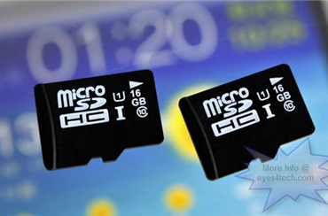 Samsung Releases UHS-1 microSD Memory Card To Support LTE Devices