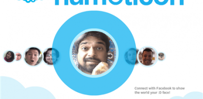 Skype Introduces 'Humoticons' Facebook App – Not Too Exciting?