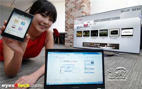 BETA-LG-Cloud-Services