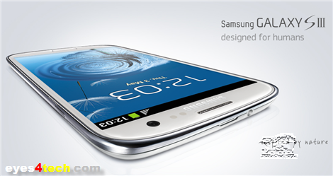 Samsung Galaxy S III Reviewed