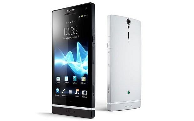 Sony S Detailed Sony Xperia S Hands On Review   Specs And Features