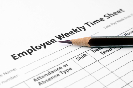 Time Sheet Best Way To Monitor Staff Productivity To Enhance Businesses