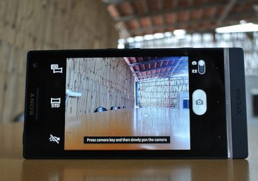 Detailed Sony Xperia S Hands-On Review – Specs And Features