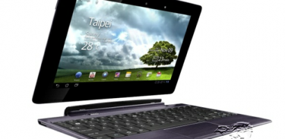 ASUS Tablets – Will They Be The Next Big Thing?
