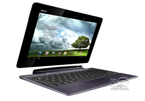 ASUS Tablet ASUS Tablets   Will They Be The Next Big Thing?