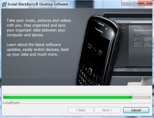 Blackberry Desktop Manager How To Backup And Restore Blackberry Messages And Contacts