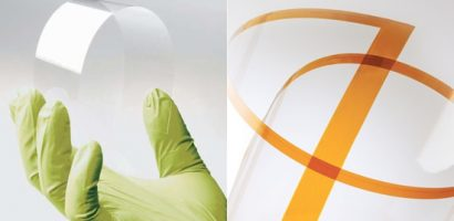 Corning® Willow Glass – Ultra-Thin, Flexible & Tough Sister Of Gorilla Glass