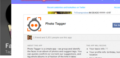 After Instagram Facebook's Latest Acquisition Face.com For $60M