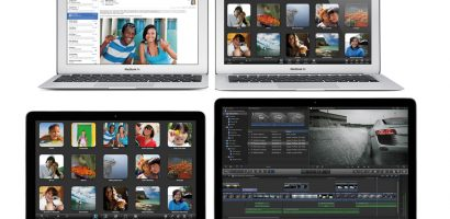 MacBook Air and MacBook Pro Now Faster With New Intel Core i5 and i7