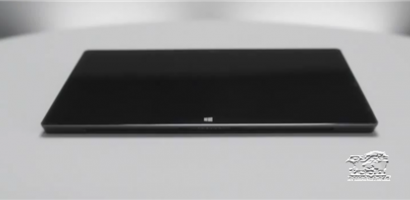Microsoft Unveils Surface Tablet – Will It Be the Next iPad Killer? [VIDEO]