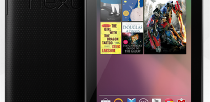 Buying Google Nexus 7 Is Great But Still Not an Apple iPad Killer