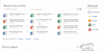 Download: Latest Microsoft Office 365 Home Premium Preview