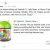 Nexus S Phones Gets Android 4.1 Jelly Bean Update – Rolls Out Today