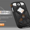 Best Samsung Galaxy S III Protective Casing – Rokform Rokbed v3 S3 Case