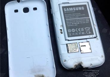 Truth About Samsung Galaxy S III's Melt Down – User Error?