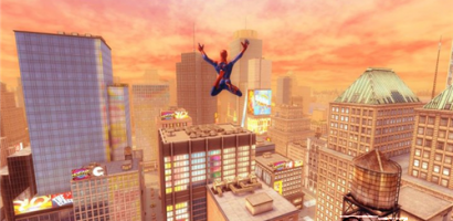 Gameloft The Amazing Spider-Man For iOS, Android – Download and Play!
