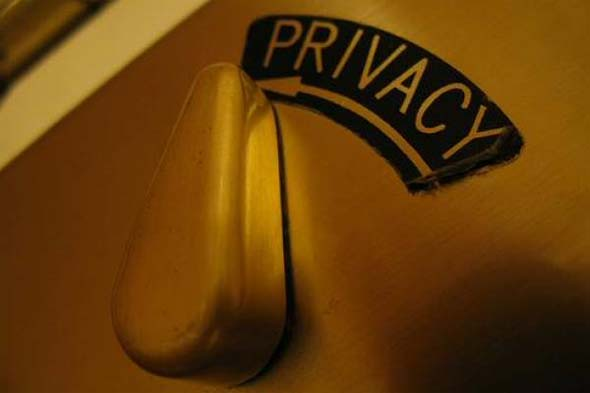 iPhone Spyware Privacy