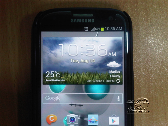 Best Smartphone Samsung Galaxy S III Why Samsung Still Leads The Smartphone Race