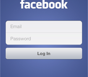 How To Log Out From Facebook For iPhone, iPod Touch, and iPad