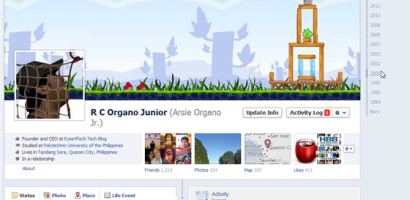 Facebook Timeline Is Now Compulsory – Have You Checked Your Privacy Configuration?