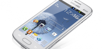 The New Samsung GALAXY S DUOS Dual-SIM Capabilities