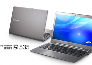 Samsung Series 5 Slim Portable Notebook – Features, Specs and Price