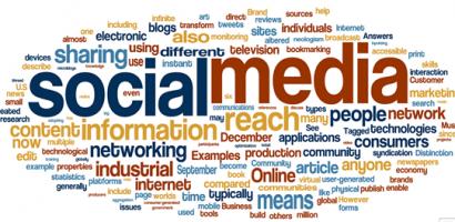 7 Hot Social Media Techniques for Bloggers