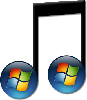 Windows Music Player