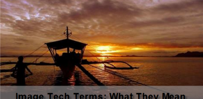 Image Tech Terms: What They Mean
