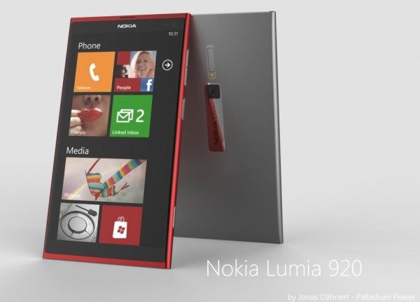 Nokia Lumia 920 – The Magic of Windows Phone 8