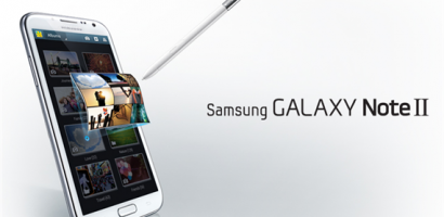 Samsung Galaxy Note II With S Pen Released – Specs, Features, & Price