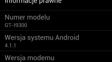 Samsung Galaxy S III Starts To Roll-out Jelly Bean Update