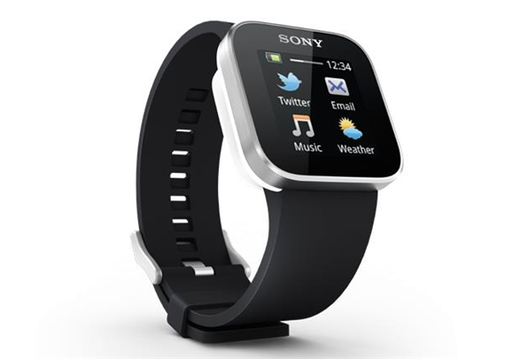 Sony Xperia Smartwatch Philippines Sony XPERIA SmartWatch Now In the Philippines
