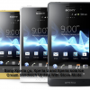 Sony Xperia go, Xperia U and Xperia sola Ice Cream Sandwich Update With Glove Mode