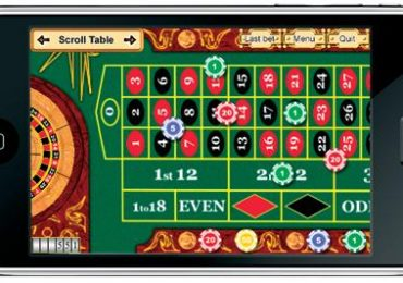 Best casino games available on iPhone