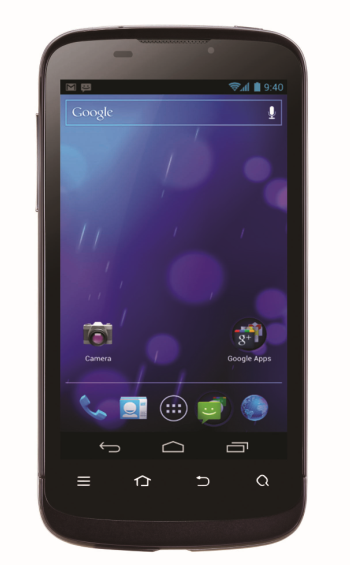 ZTE Blade III In the Philippines