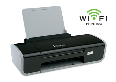 how to connect laptop to wifi brother printer