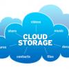 Business Advantages of Online File Storage