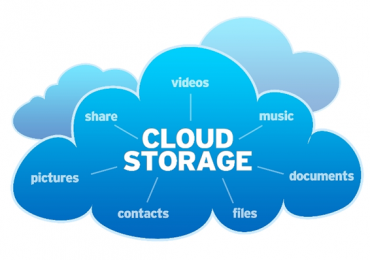 Business Advantages of Online File Storage
