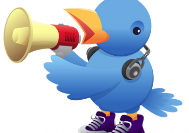 Top The Social Media Marketing Race With Twitter