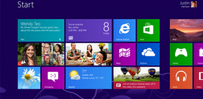 Things to consider when upgrading to windows 8