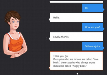 Windows 8 Virtual Assistant Speaktoit Free Download