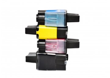 The 4 Main Types of Ink Cartridges Replacement