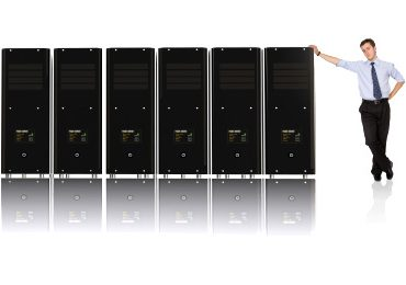 Dedicated servers assist towards making your life easy and comfortable