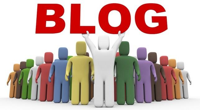 Myths When Starting A Blog