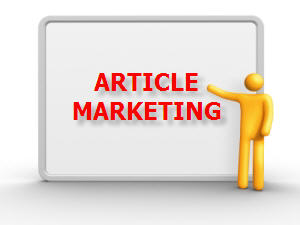 Successful Tips for Article Marketing