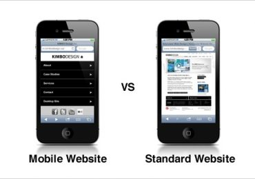 5 reasons your website must have a mobile version