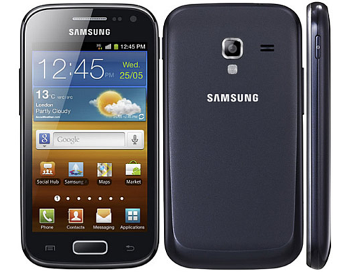 Cheap Samsung galaxy Ace Duos GSM