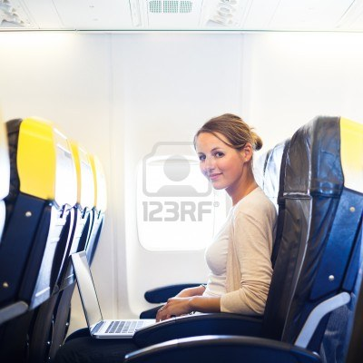 Changes Coming Soon for In-Flight Wi-Fi