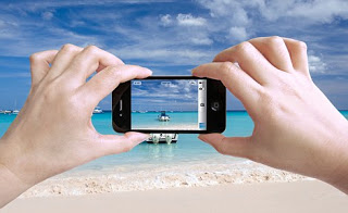 How to Take Better Picture from Smartphone Camera